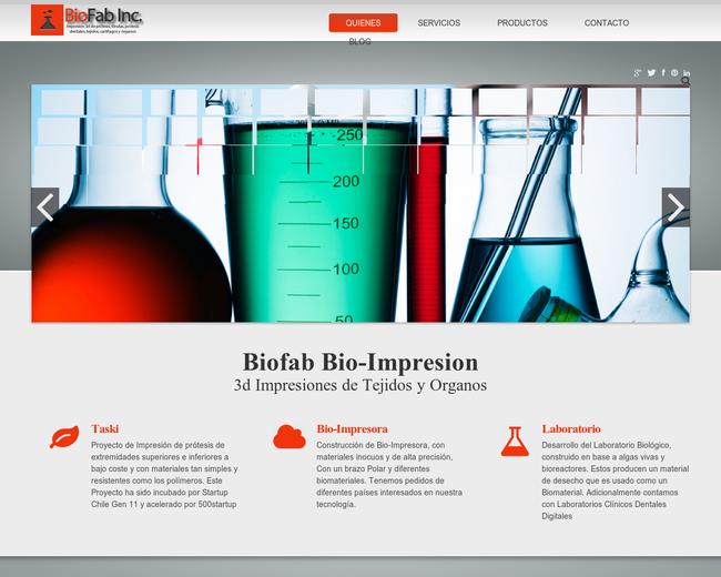 Biofab