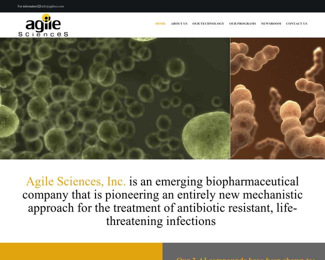 Agile Sciences