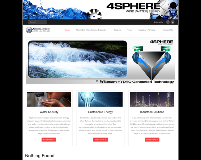4sphere
