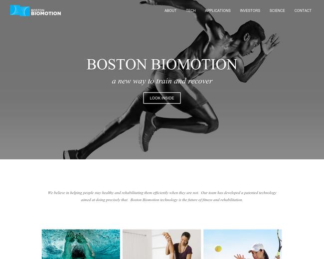 Boston Biomotion
