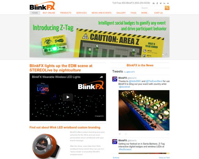 BlinkFX