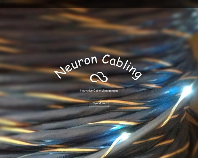 Neuron Cabling