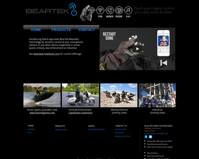 BearTek Solutions