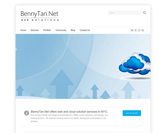 BennyTan.Net