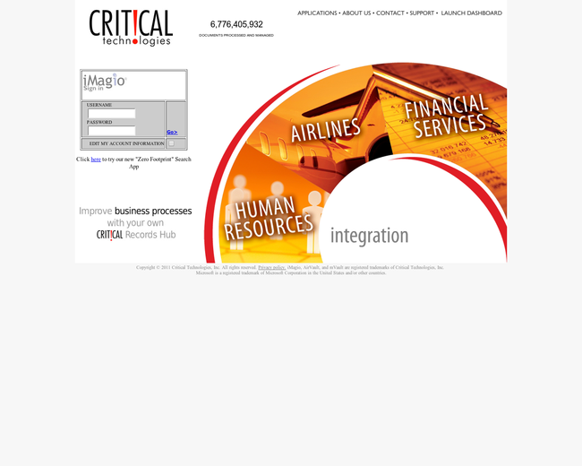 Critical Technologies Group