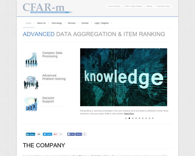 CFAR-m