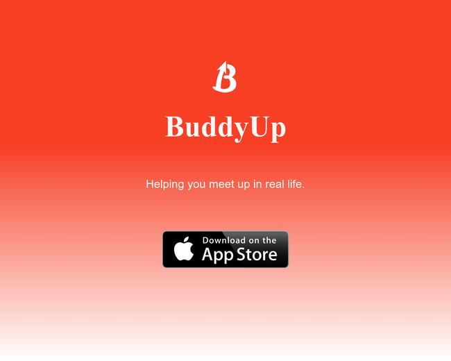BuddyUp