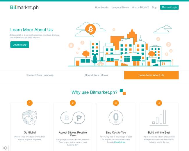 Bitmarket.ph