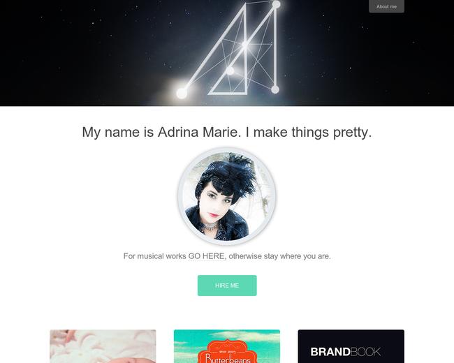 Adrina Marie Designs