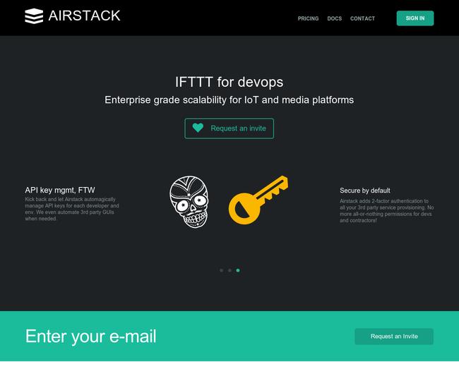 Airstack