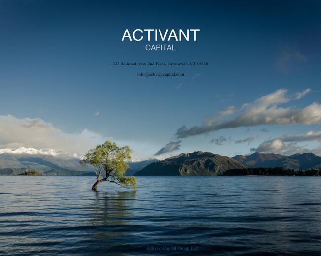 Activant Capital