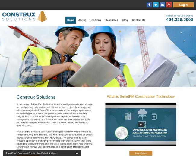 Construx Solutions