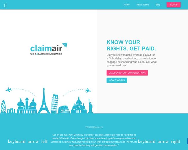 ClaimAir