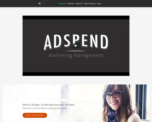 AdSpend
