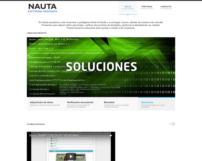 Nauta Software Research