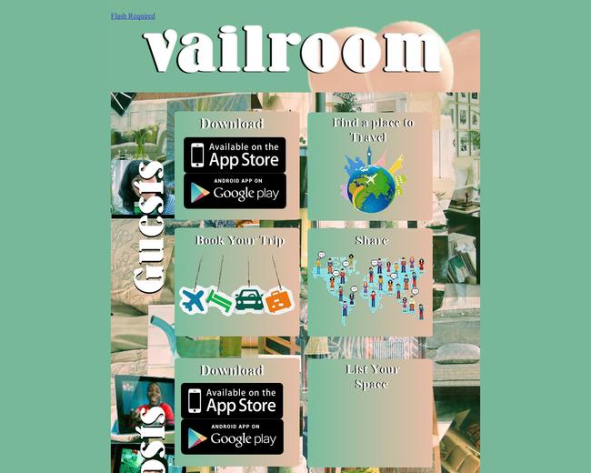 Vailroom
