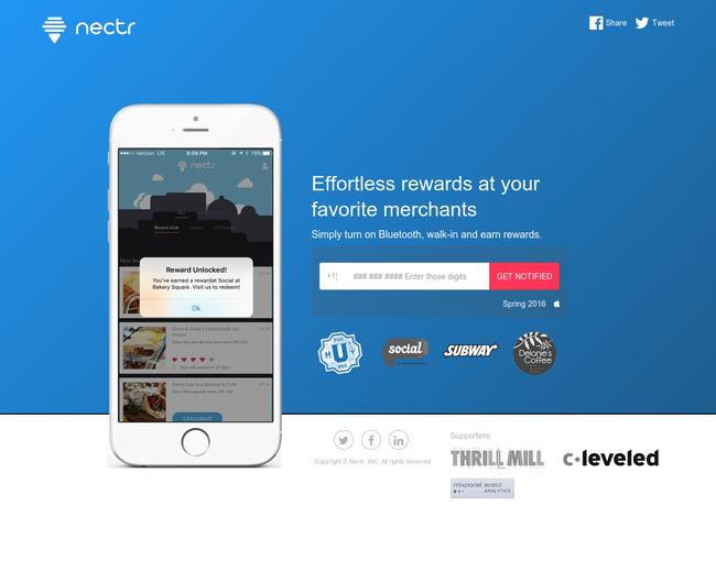 Nectr