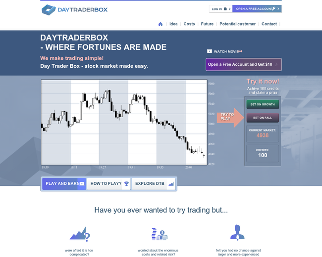 Search Results For Category Stock Trading On Iterate Studio