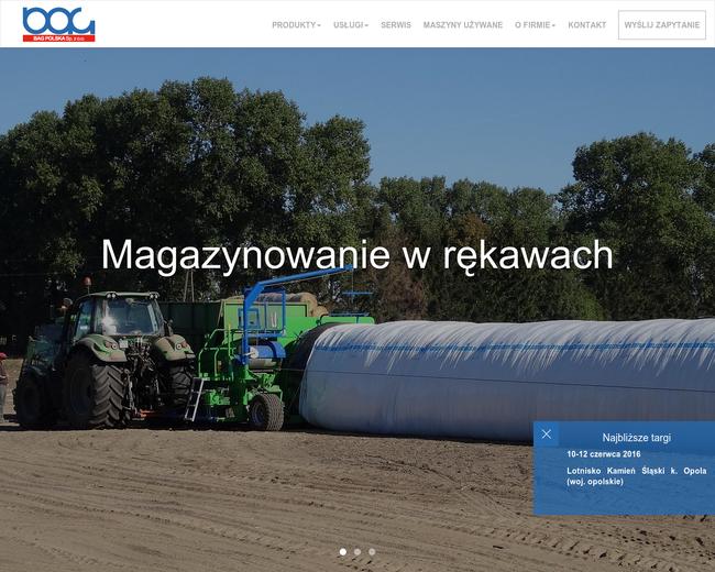 BAG Polska Sp. z o.o.