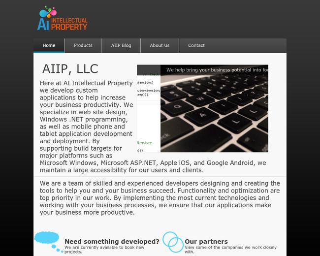 AI Intellectual Property