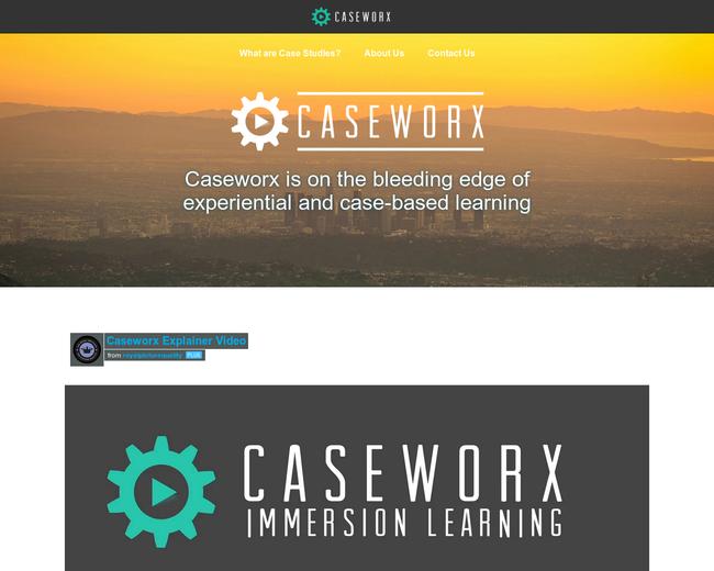 Caseworx