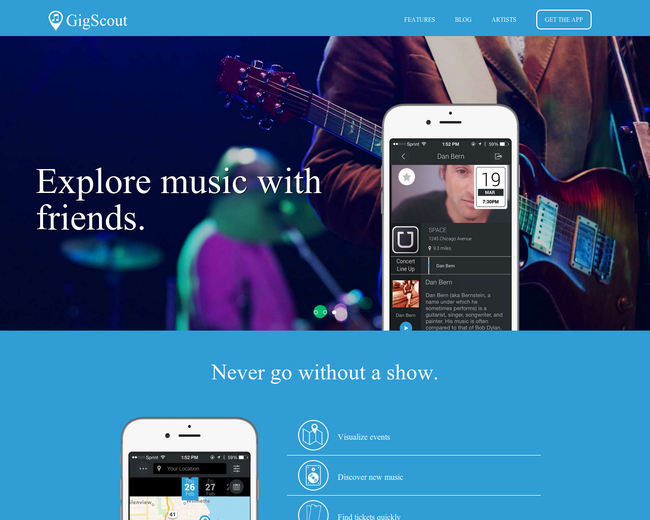 GigScout