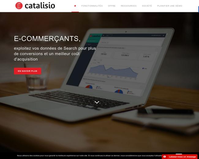 Catalisio