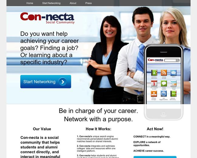 CON-necta.com