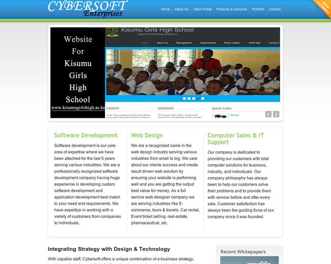 Cybersoft Enterprise