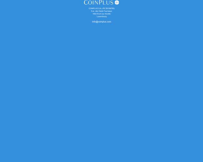 CoinPlus