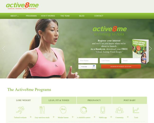 Active8me
