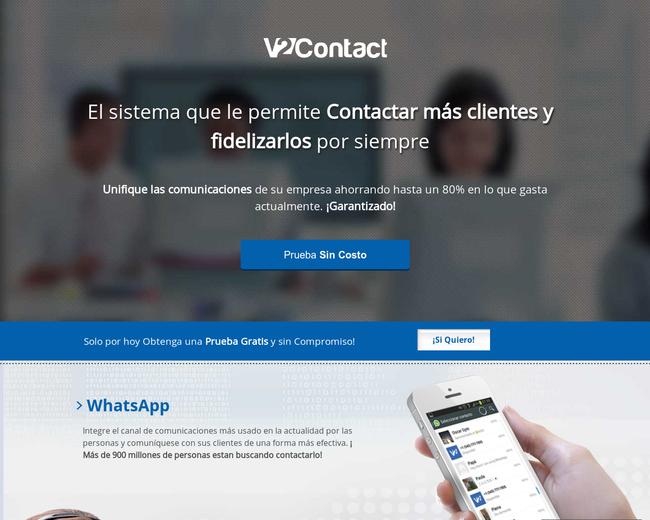 V2Contact