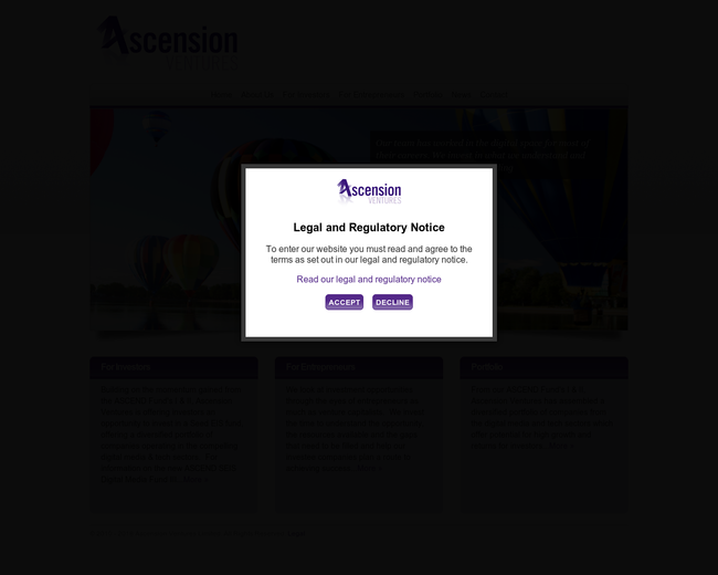 Ascension Ventures