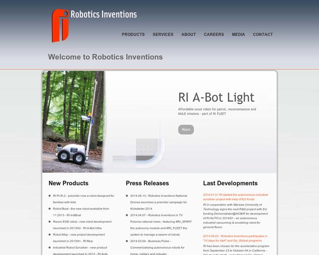 Robotics IND