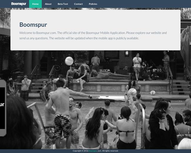 Boomspur