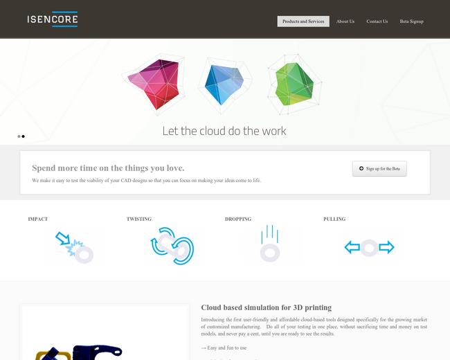 ISENCORE Technologies
