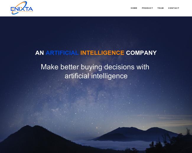 ENIXTA Innovations
