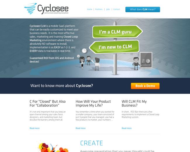 Cyclosee