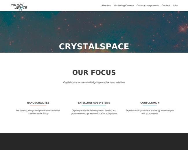 Crystalspace