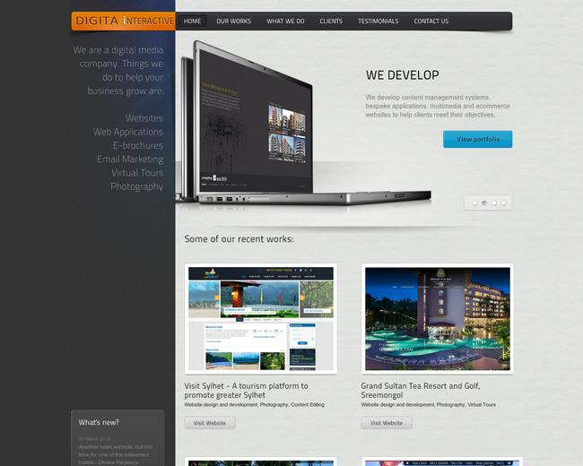 Digita Interactive