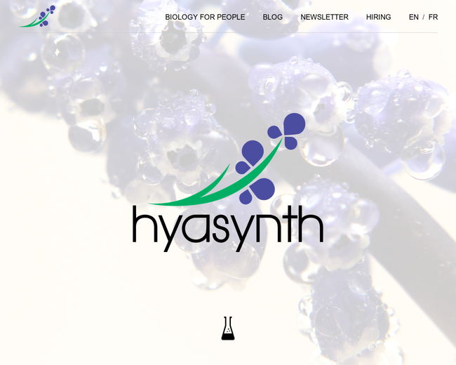 Search results for category and much much more on iterate studio hyasynth bio fandeluxe Images