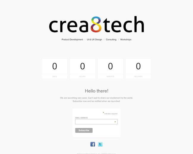 Crea8tech Solutions