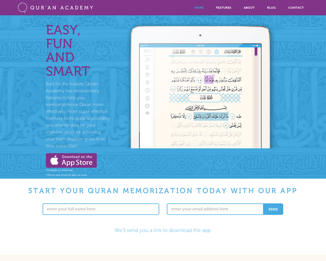 Qur'an Academy