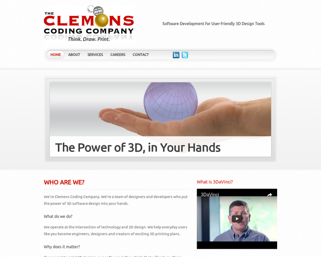 The Clemons Coding Company