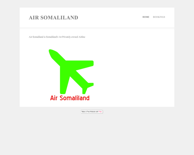Air Somaliand