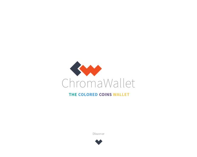 Chromawallet