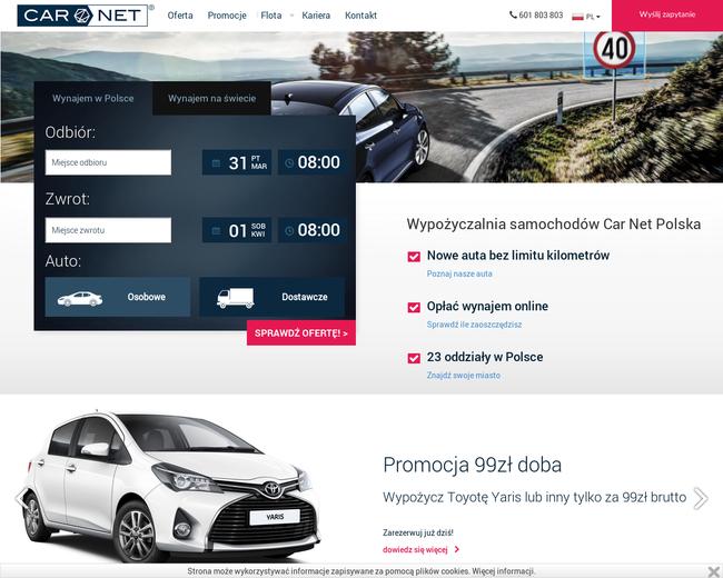 Car Net Polska