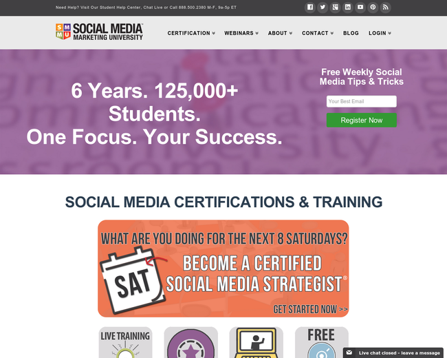 Search results for category university marketing on iterate studio social media marketing university fandeluxe Images