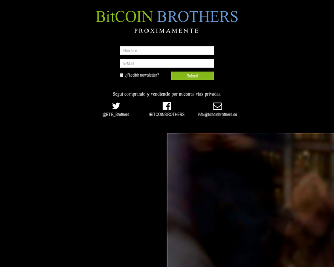 Bitcoin Brothers S.R.L