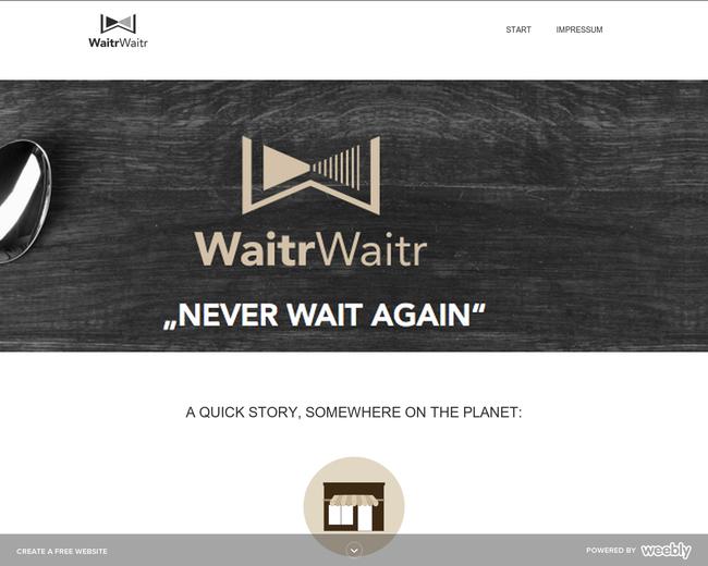 WaitrWaitr